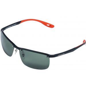Ochelari de soare gri, pentru barbati, Daniel Klein Premium, DK3208-3