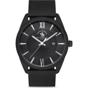 Ceas pentru barbati, Santa Barbara Polo Noble, SB.1.10057.5