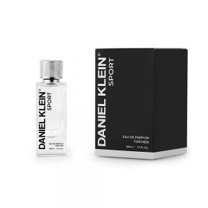 Eau de parfum pentru barbati Daniel Klein Sport