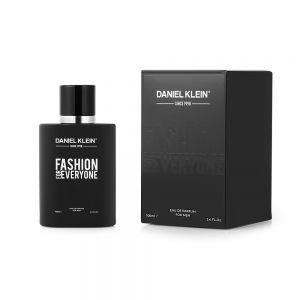 Eau de parfum pentru barbati Daniel Klein Fashion For Everyone